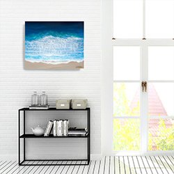Giclee Gallery Wrapped Canvas