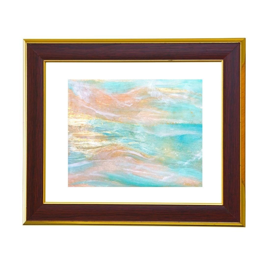 Sea of Love Fine Art Print by Jan Tetsutani
