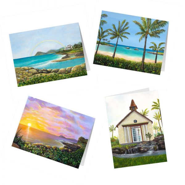 Ko Olina Greeting Card Assortment