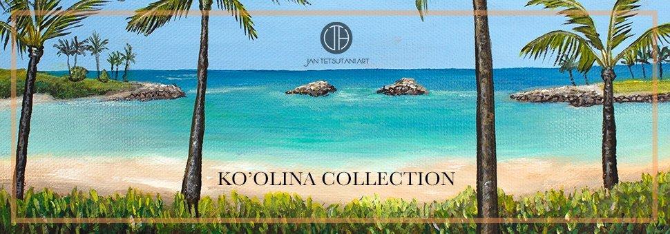 Ko Olina Resort Collection
