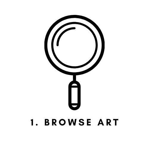 1. Browse Art