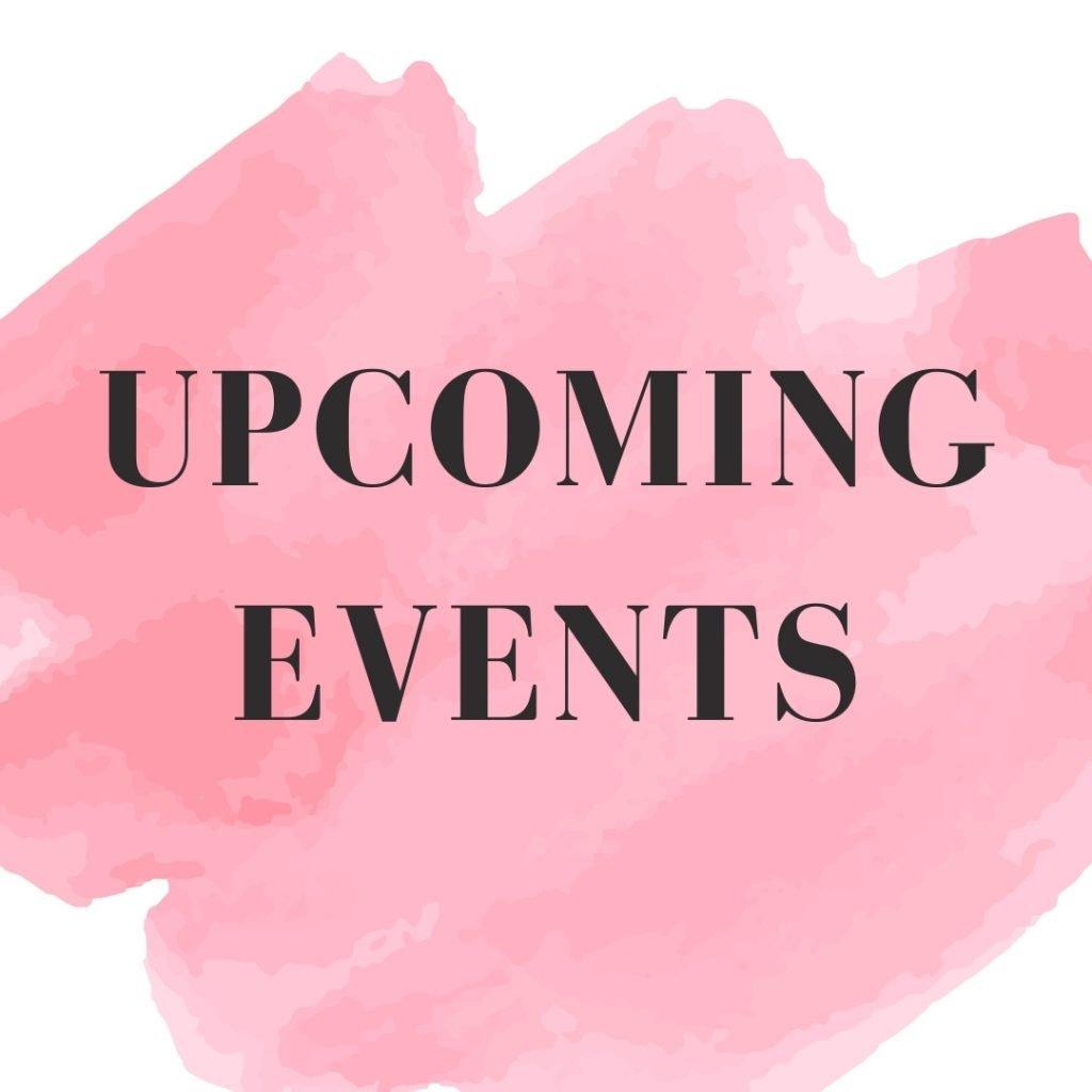 Upcoming events for Jan Tetsutani