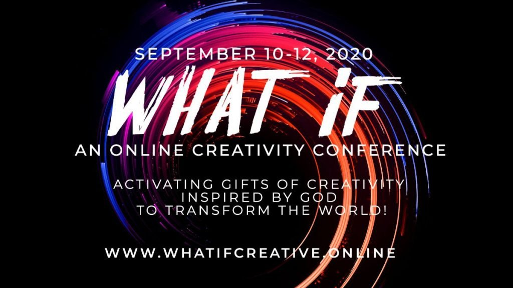 What If? Creative Conference