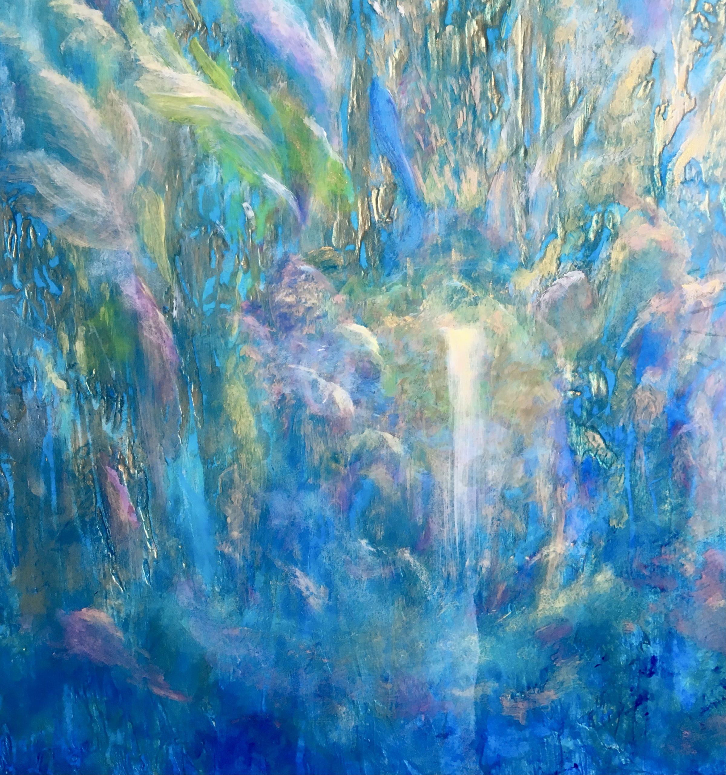 Enter into Joy by Jan Tetsutani