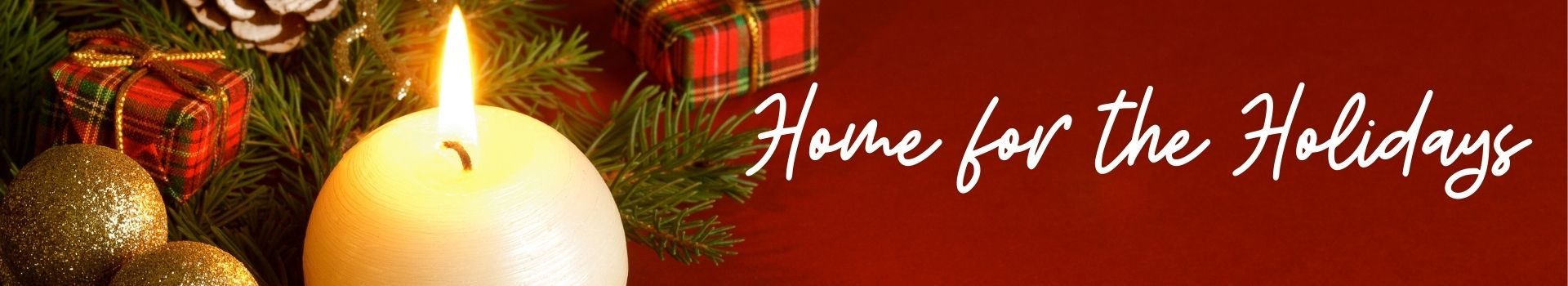 Home for the holidays - holiday shipping deadlines