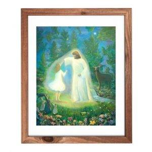 Christian art gift Jan Tetsutani